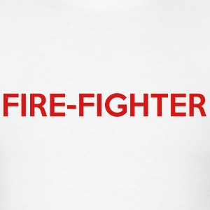 FIRE-FIGHTER T-Shirts - Men's T-Shirt