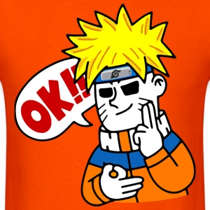 Cool & Funny Cartoon 26958 - Men's T-Shirt