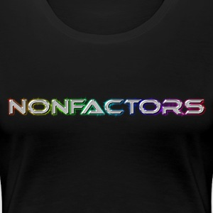 #TeamNF - Women's Premium T-Shirt
