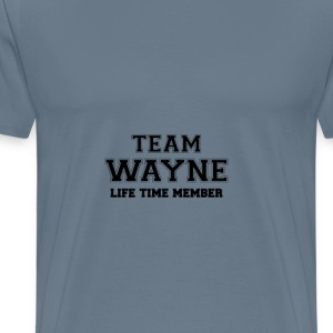 Team wayne T-Shirts - Men's Premium T-Shirt