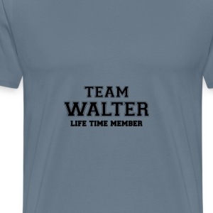 Team walter T-Shirts - Men's Premium T-Shirt