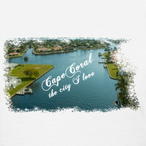 Cape Coral T-Shirts - Women's T-Shirt