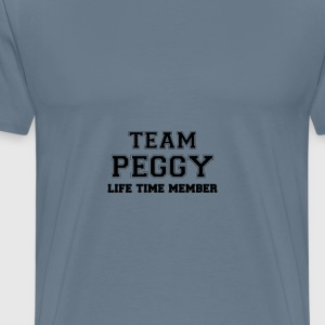 Team peggy T-Shirts - Men's Premium T-Shirt