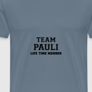 Team pauli T-Shirts - Men's Premium T-Shirt