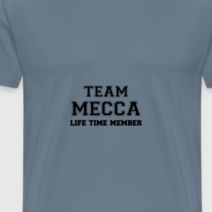 Team mecca T-Shirts - Men's Premium T-Shirt