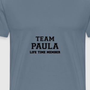 Team paula T-Shirts - Men's Premium T-Shirt