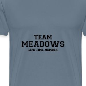 Team meadows T-Shirts - Men's Premium T-Shirt