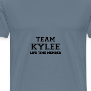 Team kylee T-Shirts - Men's Premium T-Shirt