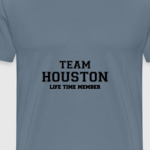 Team houston T-Shirts - Men's Premium T-Shirt