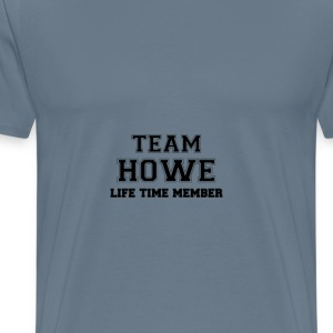 Team howe T-Shirts - Men's Premium T-Shirt