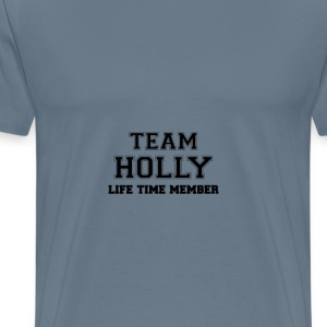 Team holly T-Shirts - Men's Premium T-Shirt