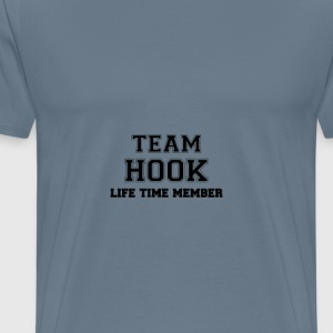 Team hook T-Shirts - Men's Premium T-Shirt