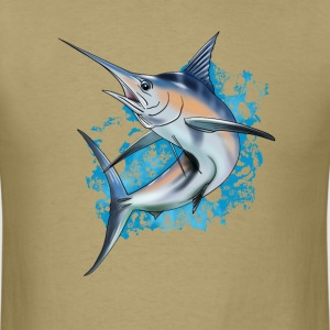 Marlin T-Shirts - Men's T-Shirt