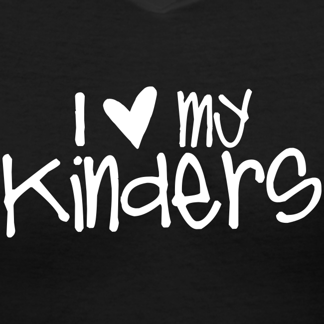 Love My Kinders | Chalk