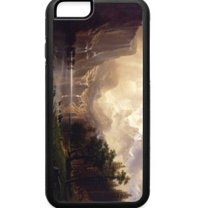 Among the Sierra Nevada Phone & Tablet Cases - iPhone 6/6s Rubber Case