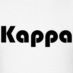 Kappa T-Shirts - Men's T-Shirt