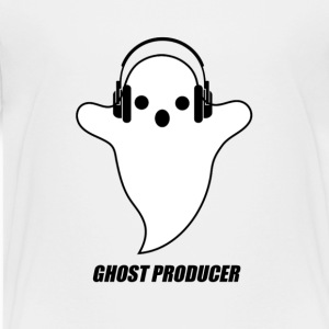 Ghost producer - Kids' Premium T-Shirt