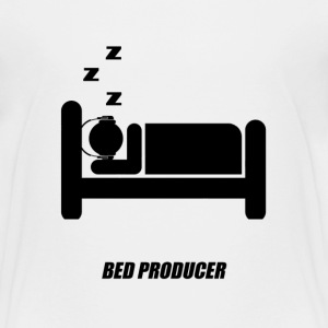 Bed producer - Kids' Premium T-Shirt