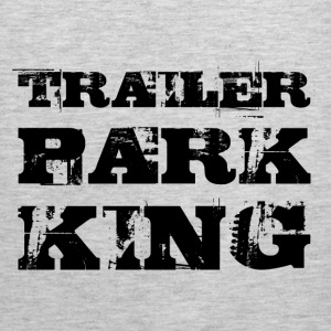 TRAILER PARK KING - Men's Premium Tank