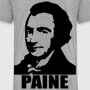 Thomas Paine Baby & Toddler Shirts - Toddler Premium T-Shirt