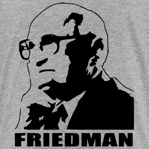 Milton Friedman Baby & Toddler Shirts - Toddler Premium T-Shirt