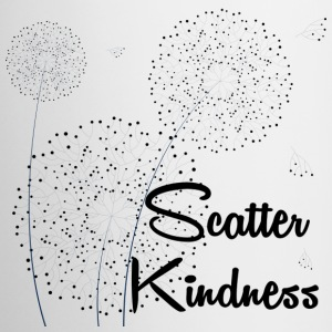 Scatter Kindness - Coffee/Tea Mug