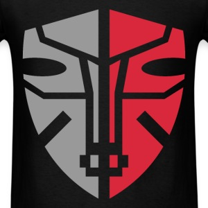 Mask Graphic Art - Men's T-Shirt