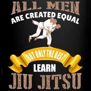Jiu Jitsu Men Mug - Full Color Mug