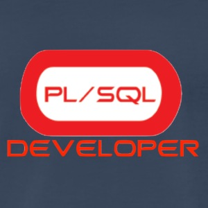 PLSQL Developer T-Shirts - Men's Premium T-Shirt