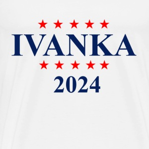 Ivanka Trump 2024 - Men's Premium T-Shirt