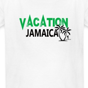 VACATION JAMAICA 2016 - Kids' T-Shirt