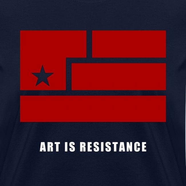 Women - Art is Resistance