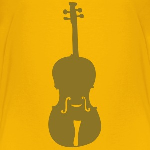 cello 4 Kids' Shirts - Kids' Premium T-Shirt