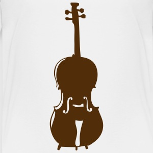 cello 45 Kids' Shirts - Kids' Premium T-Shirt