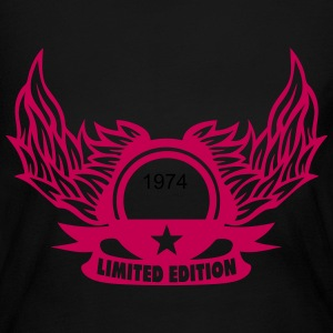 add year anniversary limited edition Long Sleeve Shirts - Women's Long Sleeve Jersey T-Shirt