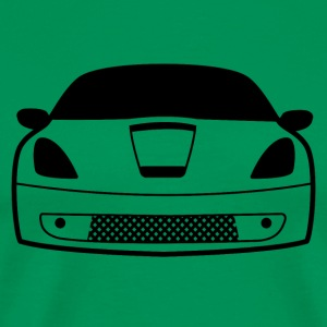 JDM Car Eyes T23 | T-shirts JDM - Men's Premium T-Shirt