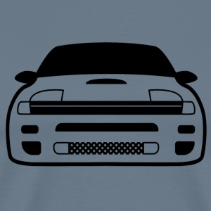JDM Car Eyes ST185 | T-shirts JDM - Men's Premium T-Shirt