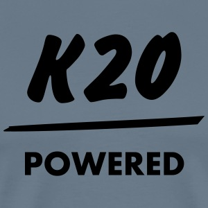 JDM T Engine powered K20 | T-shirts JDM - Men's Premium T-Shirt