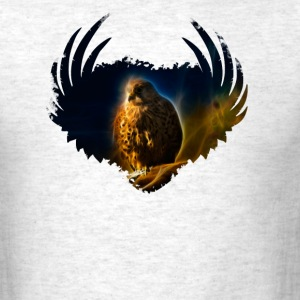 Kestrel - Men's T-Shirt