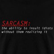 Design ~ SARCASM: