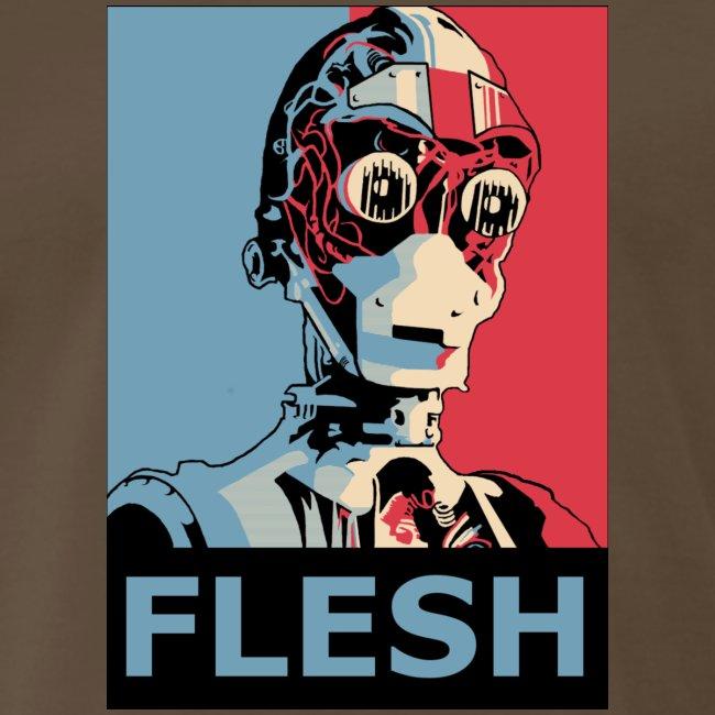 FLESH Deluxe Men