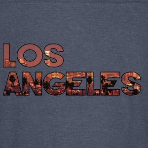 LOS ANGELES - Vintage Sport T-Shirt