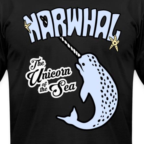 Narwhal design