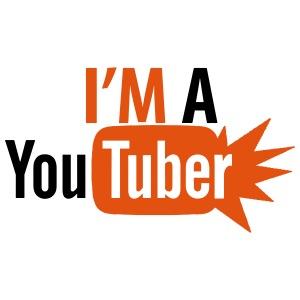 im a youtuber
