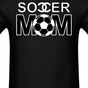 Soccer Mom - Men's T-Shirt