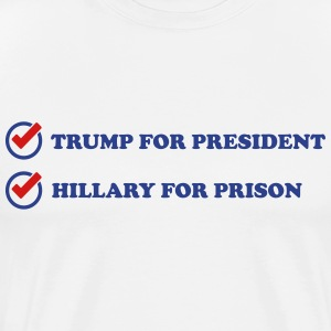Election Choices - Men's Premium T-Shirt
