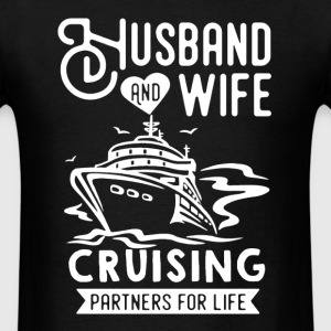 Cruising Partners Shirt - Men's T-Shirt