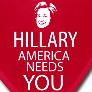 Hillary for president Caps - Bandana