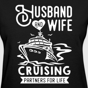 Cruising Partners Shirt - Women's T-Shirt