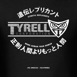 Tyrell Corporation - Men's T-Shirt